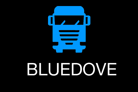 Blue Dove-Logo